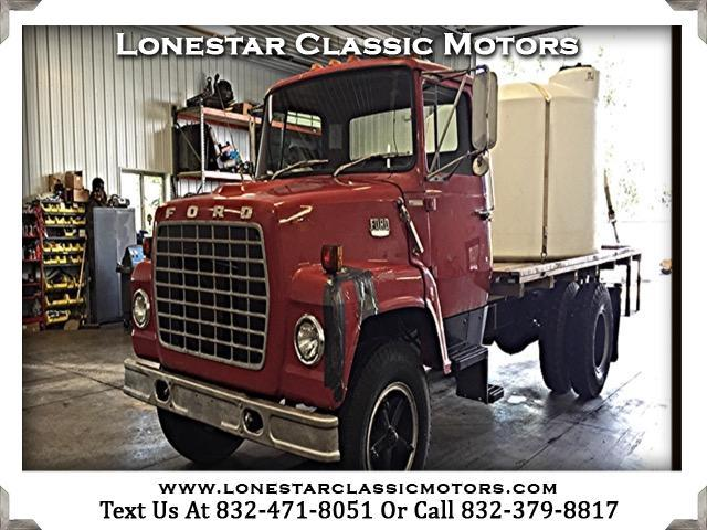 1978 Ford F600 | 911141