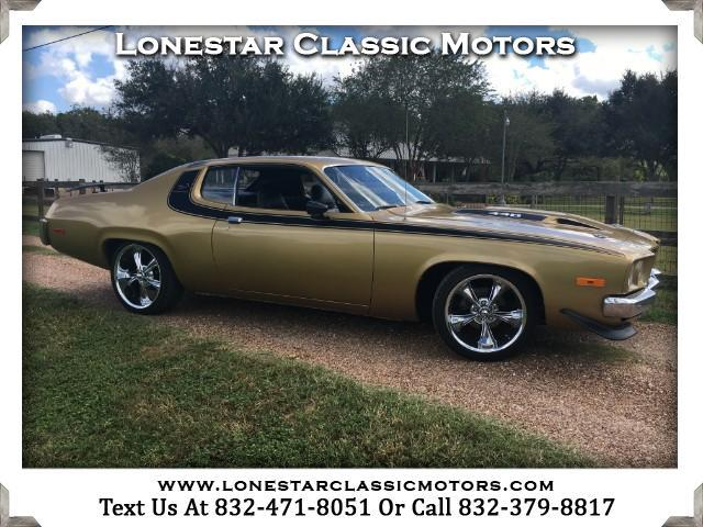 1973 Plymouth Road Runner | 911143