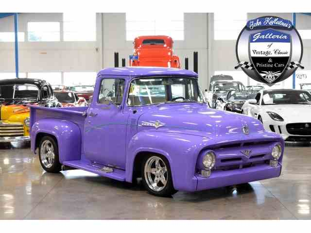 1956 Ford F100 | 911146