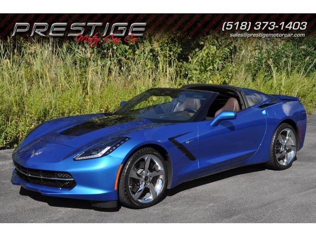 2014 Chevrolet Corvette | 911149