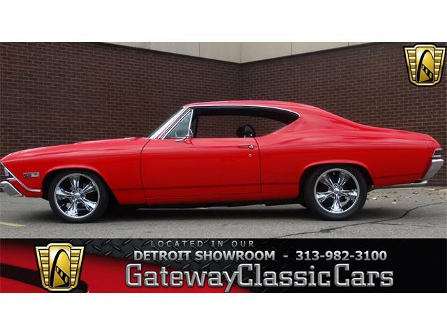 1968 Chevrolet Chevelle | 911156
