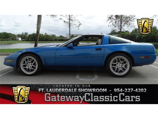 1992 Chevrolet Corvette | 911163