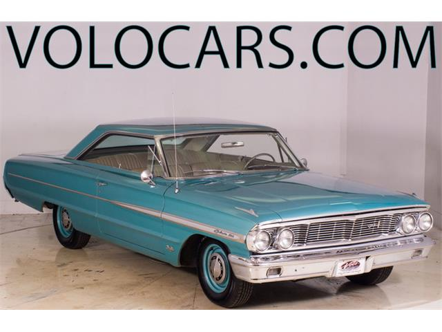 1964 Ford Galaxie 500 | 911168