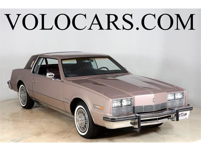 1983 Oldsmobile Toronado | 911169