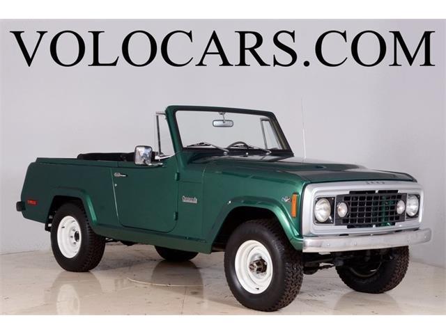 1972 Jeep Commando | 911170