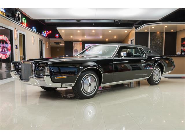 1972 Lincoln Continental Mark IV | 911174