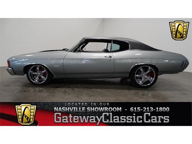 1972 Chevrolet Chevelle | 911175