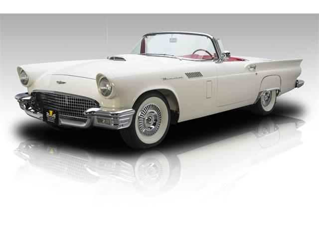 1957 Ford Thunderbird | 911179