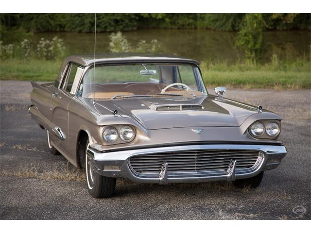 1959 Ford Thunderbird | 910118