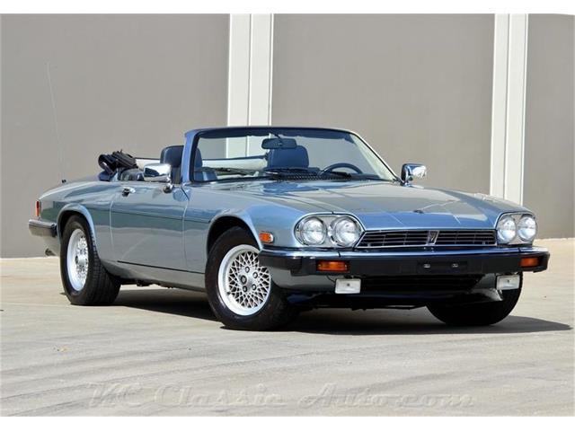 1990 Jaguar XJS !!!   PENDING DEAL  !!! | 911183