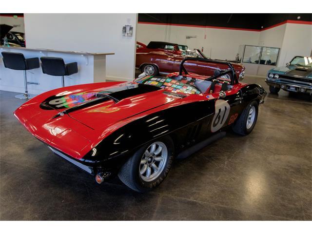 1965 Chevrolet Corvette | 911191