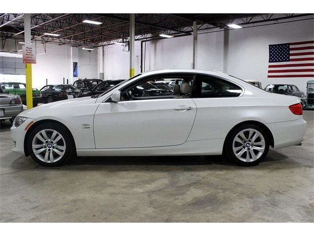 2011 BMW 328i | 911197