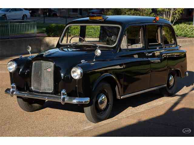 Picture of '64 FX4 Taxi Cab - JI94