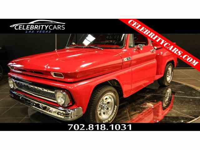 1965 Chevrolet C/K 10 | 910121