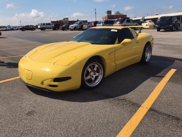 1999 Chevrolet Corvette | 911213