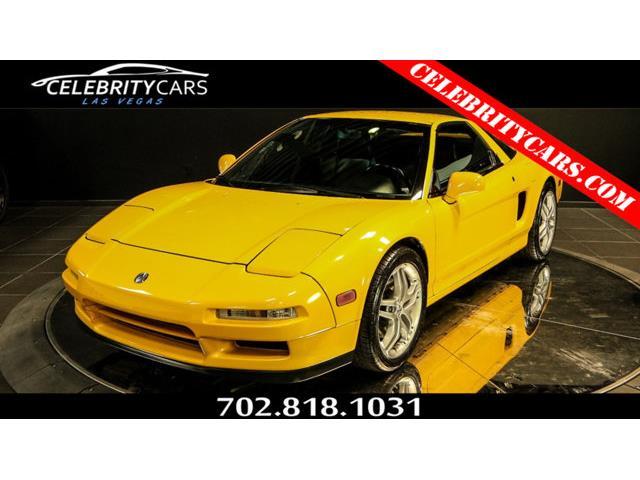 1997 Acura NSX | 910122