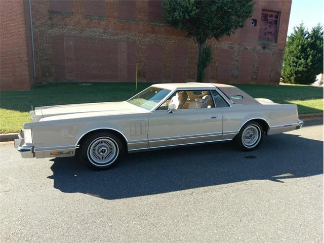 1979 Lincoln Continental Mark V | 911223