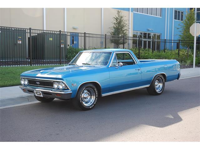 1966 Chevrolet El Camino | 911235
