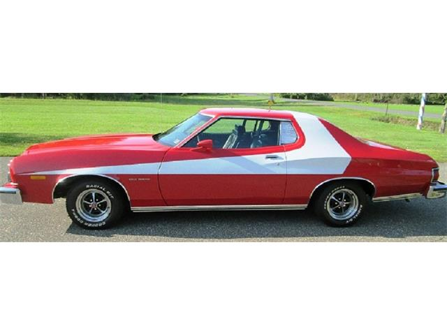 1976 Ford Torino | 911237
