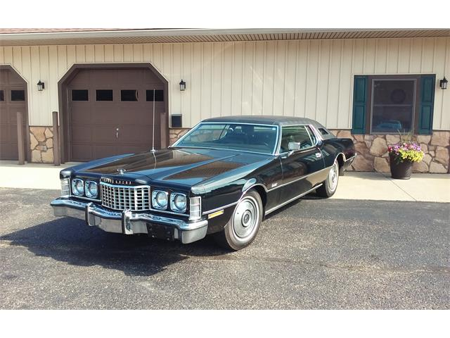 1973 Ford Thunderbird | 911239