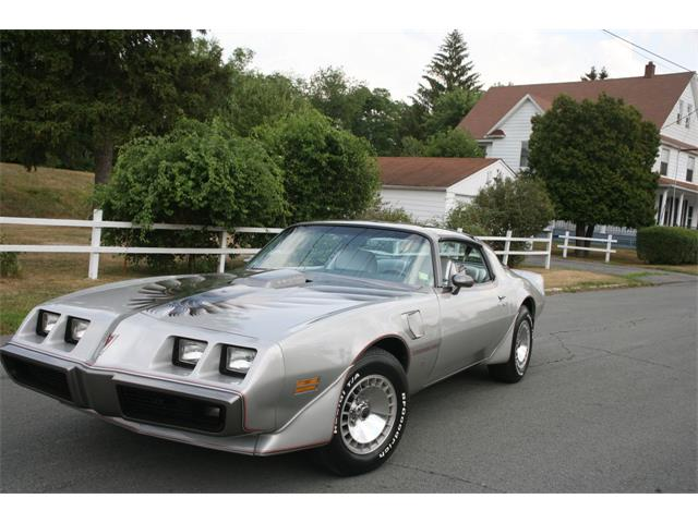 1979 Pontiac Firebird Trans Am | 911244