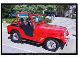 1977 Jeep Wrangler for Sale - CC-910126