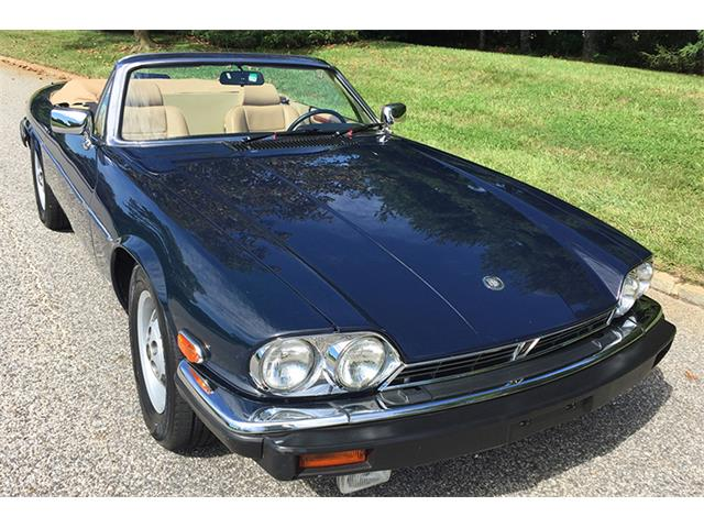 1988 Jaguar XJS | 911263