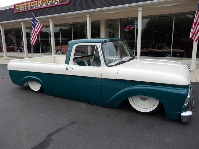1962 Ford F100 | 911266