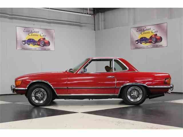 1973 Mercedes-Benz 450SL | 911269