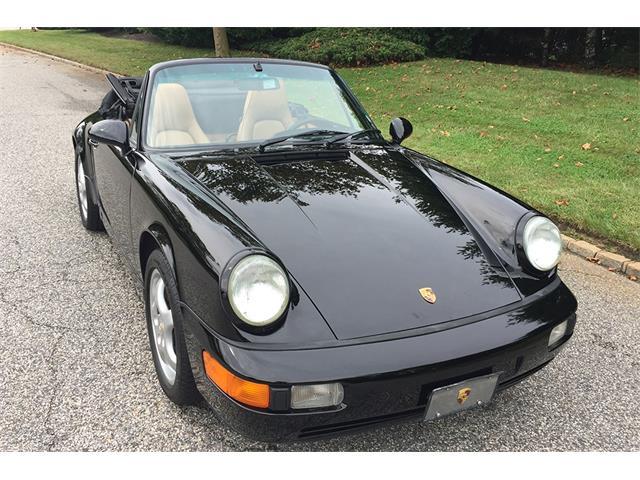 1992 Porsche 911 Carrera | 911270