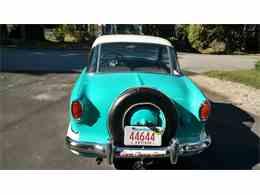 1958 Nash Metropolitan for Sale - CC-911271
