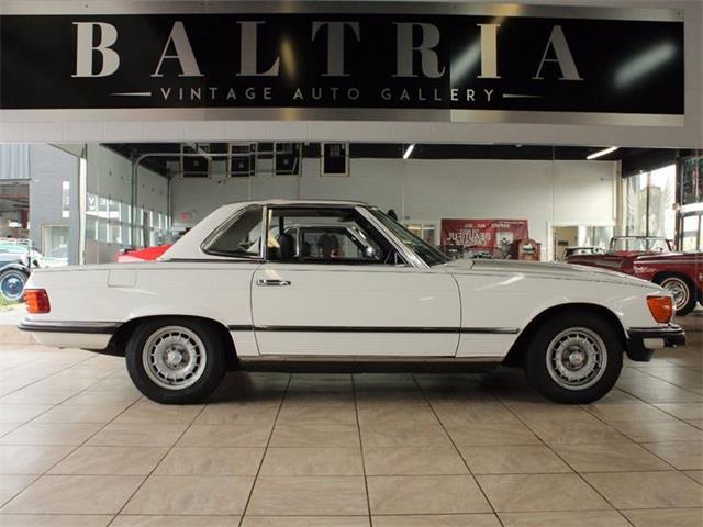 1983 Mercedes-Benz 280 | 911272