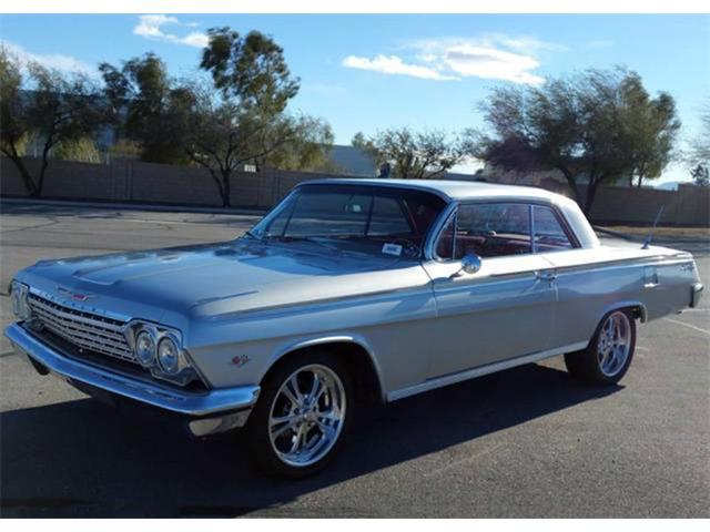 1962 Chevrolet Impala | 911275