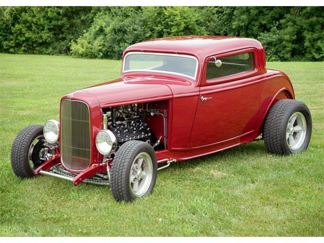 1932 Ford Street Rod | 911277