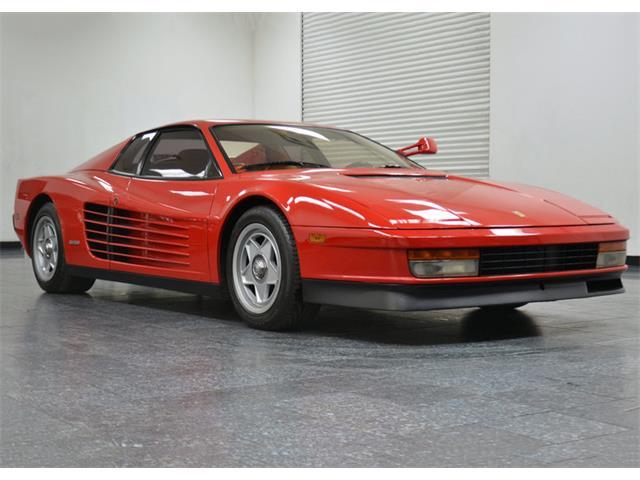 1986 Ferrari Testarossa | 911278