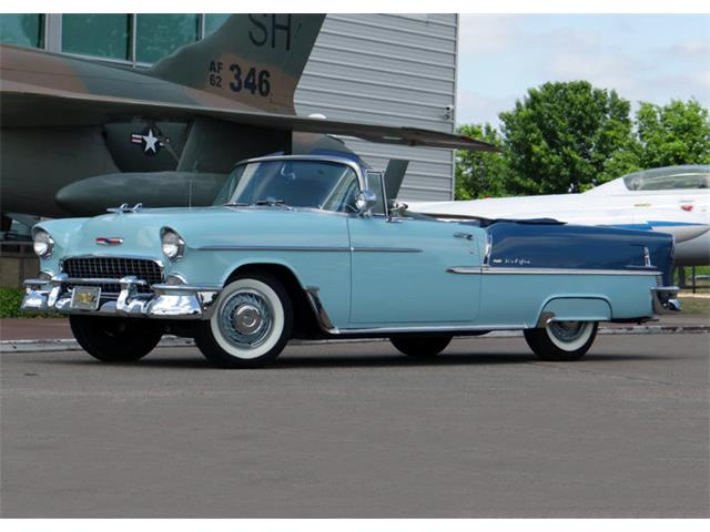 1955 Chevrolet Bel Air | 911279