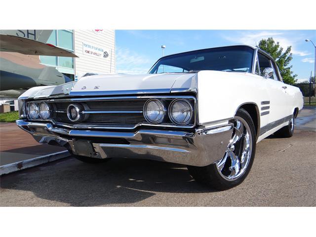 1964 Buick Wildcat | 911281