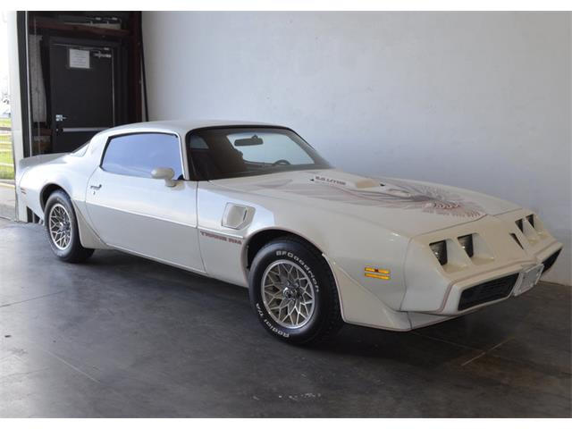 1981 Pontiac Firebird Trans Am | 911289