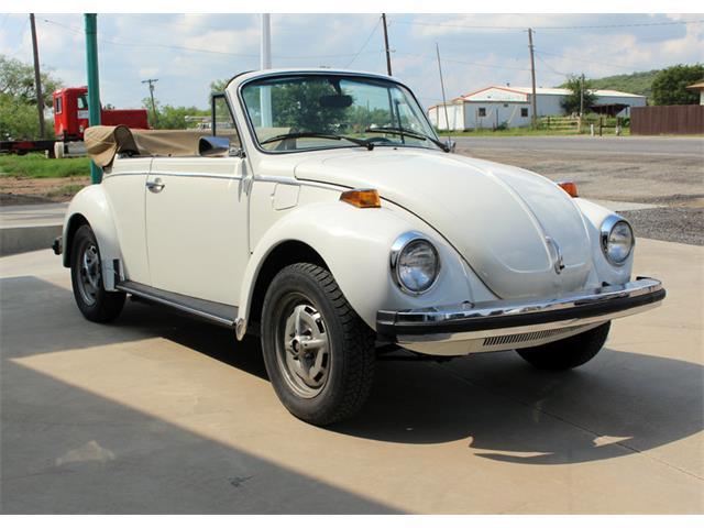 1977 Volkswagen Super Beetle | 911304