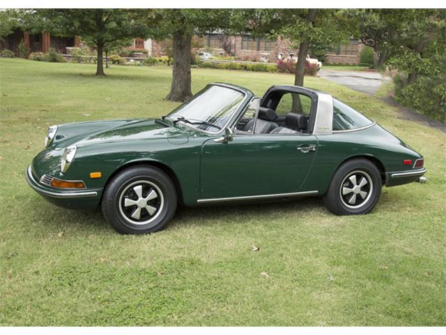 1968 Porsche 911 | 911306