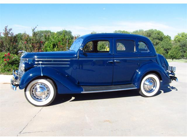 1936 Ford Deluxe | 911309