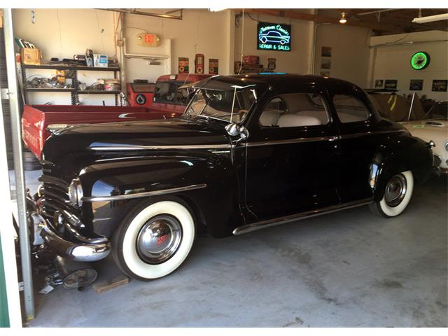 1948 Plymouth Deluxe | 911314