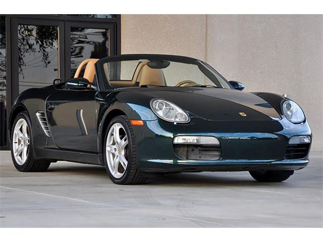 2006 Porsche Boxster | 911315
