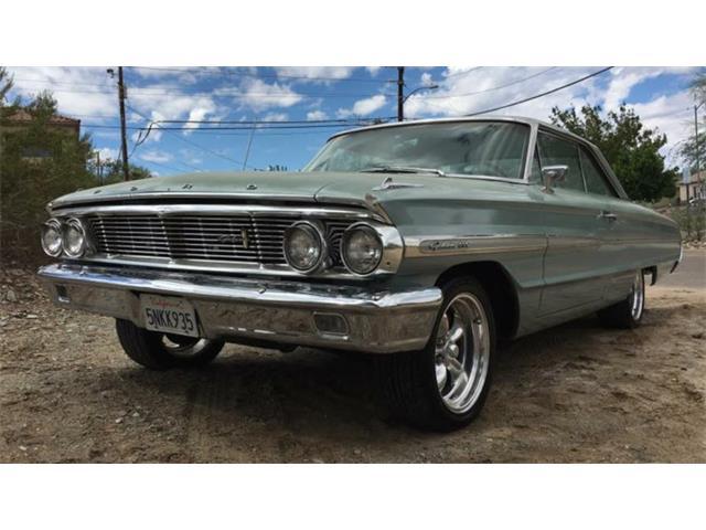 1964 Ford Galaxie | 911319