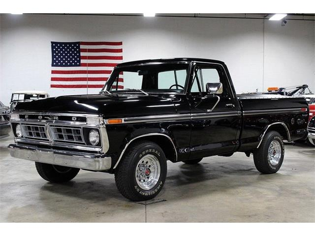 1976 Ford F100 | 910132