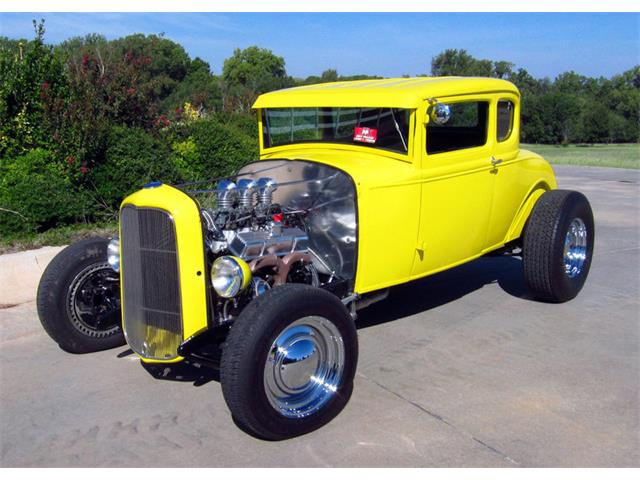 1931 Ford Model A | 911324