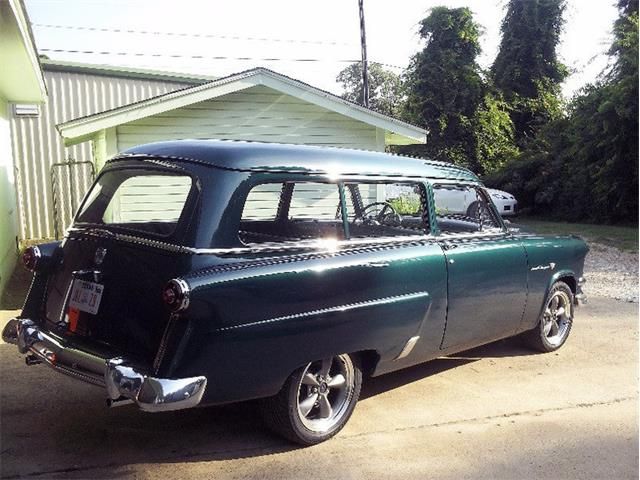 1954 Ford Ranch Wagon | 911327