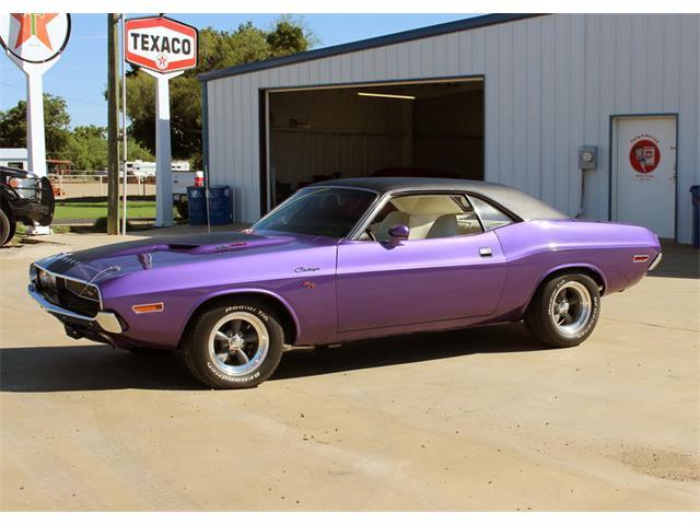 1970 Dodge Challenger R/T | 911331