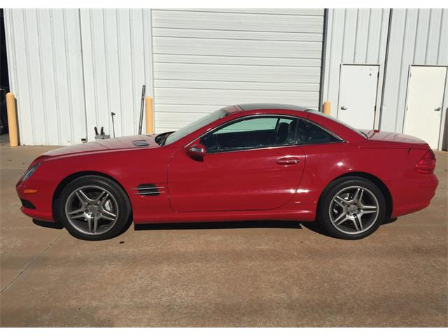 2006 Mercedes-Benz SL500 | 911335