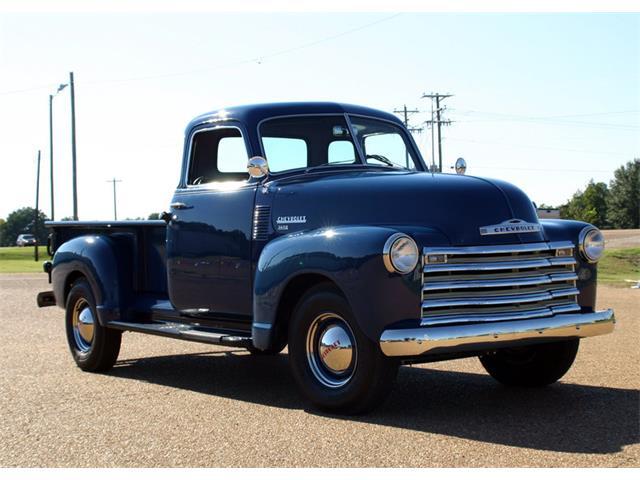 1949 Chevrolet 3600 | 911336